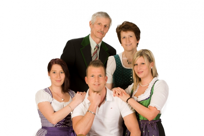 Ein Familienbetrieb